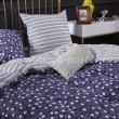 Комплект постельного белья Сатин C297 (полуторное 70*70) в интернет-магазине Моя постель - Фото 2