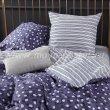 Комплект постельного белья Сатин C297 (полуторное 70*70) в интернет-магазине Моя постель - Фото 3