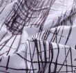 Комплект постельного белья Сатин подарочный AC062, семейный в интернет-магазине Моя постель - Фото 5