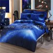 Постельное белье Космос CK011 (евро, 70*70) в интернет-магазине Моя постель