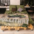 Постельное белье Этель ETP-217-1 Military в интернет-магазине Моя постель