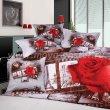 Постельное белье DA Premium-3D PR-052-2, Париж в интернет-магазине Моя постель