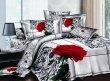 Постельное белье DA Premium-3D PR-121-3 в интернет-магазине Моя постель - Фото 2