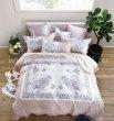 Комплект постельного белья евро TT6-78 Tencel 4 наволочки в интернет-магазине Моя постель