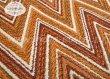 Накидка на кресло Zigzag (60х120 см) - интернет-магазин Моя постель - Фото 4