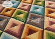 Покрывало на кровать Kaleidoscope (160х230 см) - интернет-магазин Моя постель - Фото 5