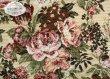 Покрывало на кровать Bouquet Francais (220х220 см) - интернет-магазин Моя постель - Фото 4