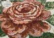 Покрывало на кровать Art Floral (230х230 см) - интернет-магазин Моя постель - Фото 5