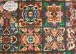 Покрывало на кровать Mosaique De Fleurs (230х230 см) - интернет-магазин Моя постель - Фото 4