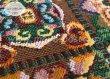 Покрывало на кровать Mosaique De Fleurs (240х260 см) - интернет-магазин Моя постель - Фото 5