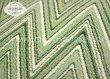 Покрывало на кровать Zigzag (190х230 см) - интернет-магазин Моя постель - Фото 5