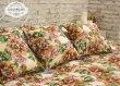 Покрывало на кровать Pivoines (220х220 см) - интернет-магазин Моя постель - Фото 3
