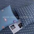 Комплект постельного белья Люкс-Сатин A083, евро в интернет-магазине Моя постель - Фото 2