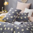 Комплект постельного белья Делюкс Сатин LR184 на резинке евро (180*200) в интернет-магазине Моя постель - Фото 4